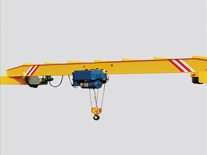 Explosion-proof Single Girder Crane
