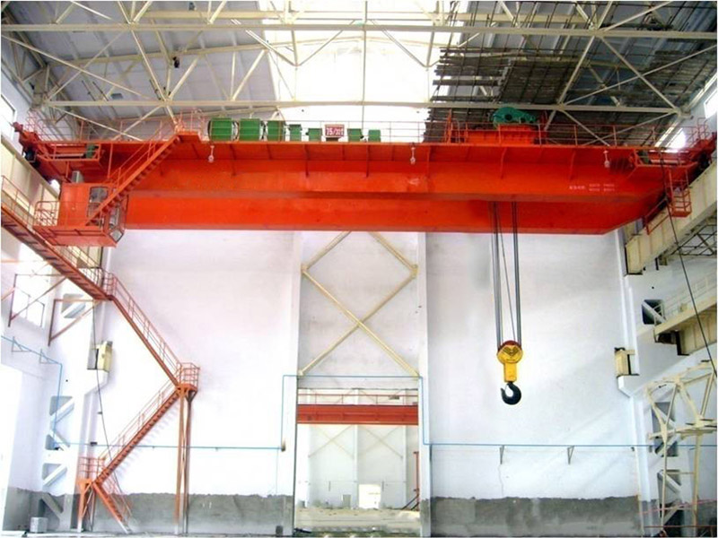 Explosion-proof Double Beam Crane